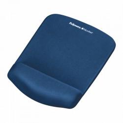 PT Wrist Support Mouse - Blue
