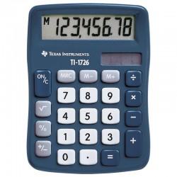TI-1726, Miniräknare