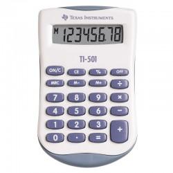 TI-501, Miniräknare