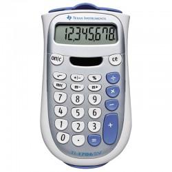 TI-1706SV, Miniräknare
