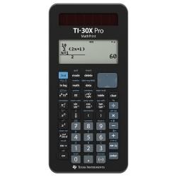 TI-30X Pro MathPrint, S/D/N/F