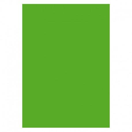Krt A4 170g 10ark, Grön