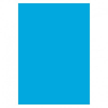 Papper A4 80g 50ark, Blå