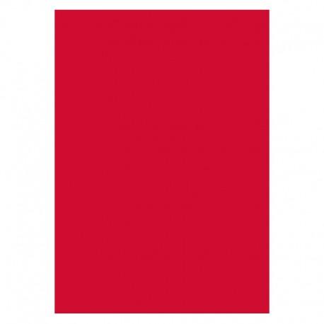 Papper A4 80g 50ark, Röd
