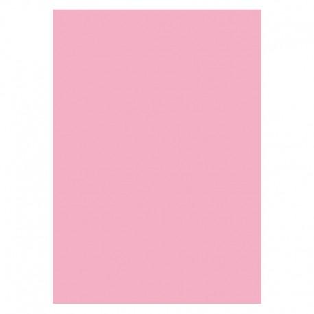 Papper A4 80g 50ark, Rosa