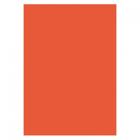 Papper A4 80g 50ark, Orange