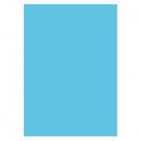 Papper A4 80g 50ark, Ljusblå