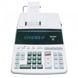 EL-2607PGGYSE, Remsräknare