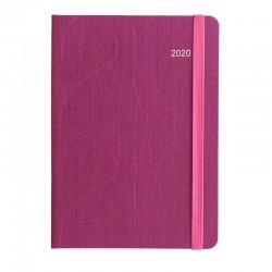 Block A6 2020 V/U, Pink