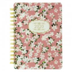 Bloom A6 2020 V/U, Pink