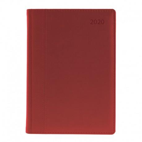 Executive A5 2020 V/U ver, Red