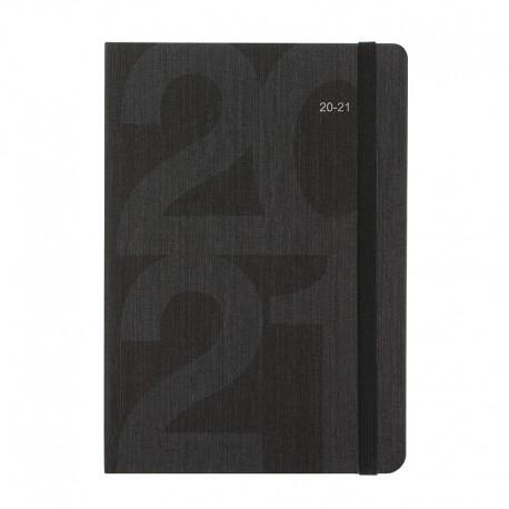Block A5 20/21 V/U, Black
