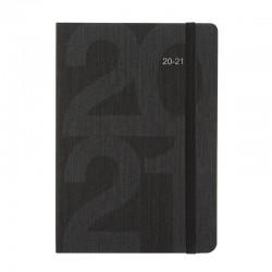Block A6 20/21 V/U, Black