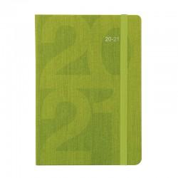 Block A6 20/21 V/U, Green