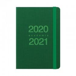 Memo A6 20/21 V/U, Green