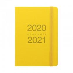 Memo A6 20/21 V/U, Yellow