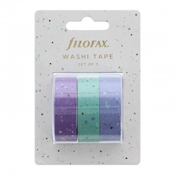 Washi Tape Expressions 3 st