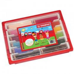 STABILO Schoolbox Color 288