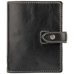 Malden Pocket Black