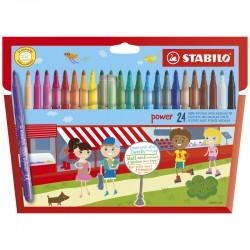 STABILO Power, 24/fp