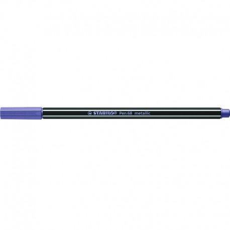 STABILO Pen 68 Metallic Lila