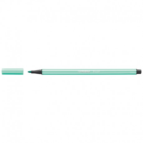STABILO Pen 68/13, Isgrön