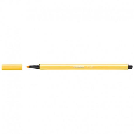 STABILO Pen 68/44, Gul