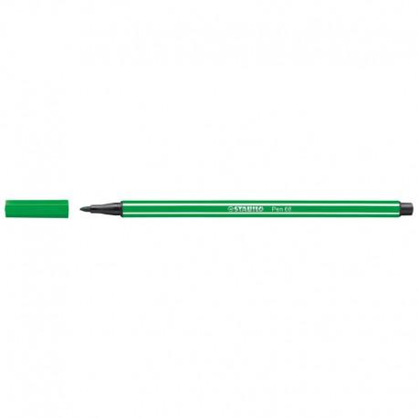 STABILO Pen 68/36, Smaragd
