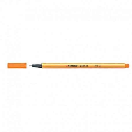 STABILO Point 88/54, Orange