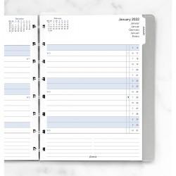 Årsplan Notebook A5 2022