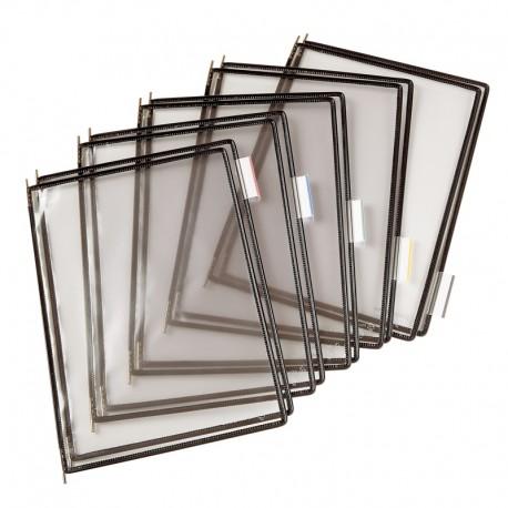 Tarifold Ramar PVC A3x10, Svrt