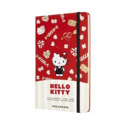 Hello Kitty, R,L