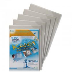 Magnetficka Kang A4x5, Easy