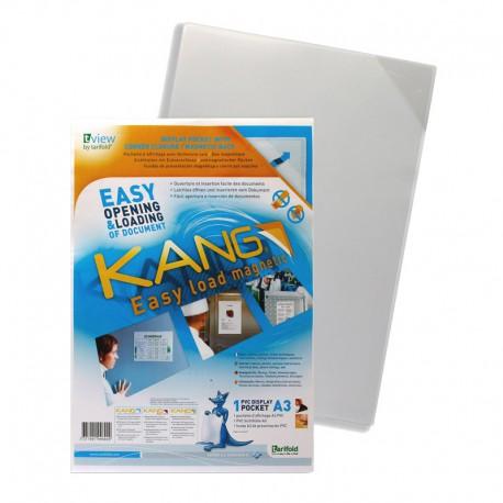 Kang Magnetficka A3x1, Easy