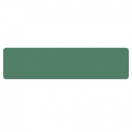 Golvetikett I 20cm, Grön