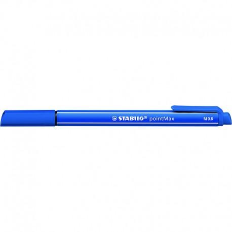 STABILO PointMax, Blå
