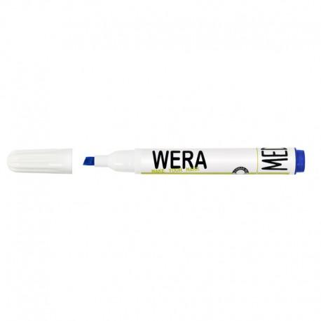 WERA WB MP14, blue