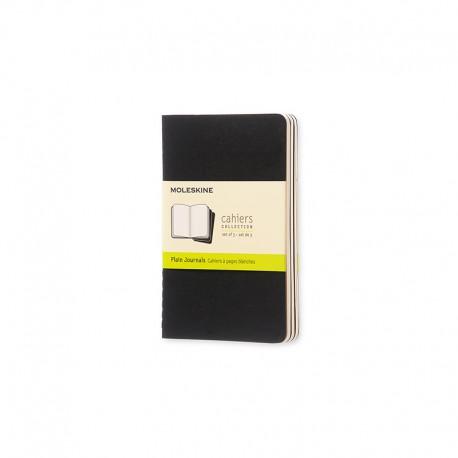 Cahier Journal P, Pkt, Black