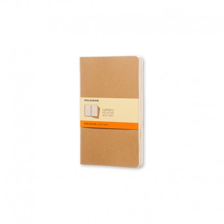 Cahier Journal R, L, Kraft