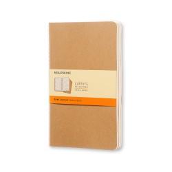 Cahier Journal P, L, Kraft