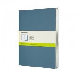 Cahier Journal P,XL, BriskBlue