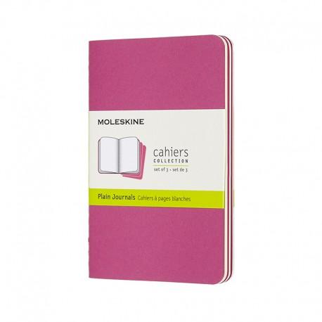 Cahier Journal P, Pkt, Pink