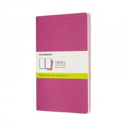 Cahier Journal P, L, Pink
