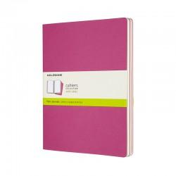 Cahier Journal P, XL, Pink