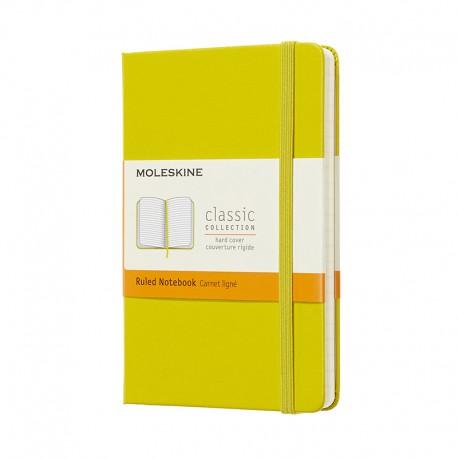 Classic hard R, Pkt, Yellow