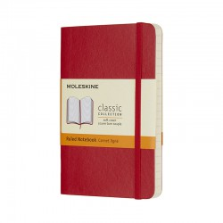Classic soft, R, Pkt, Red