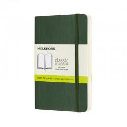 Classic soft, P,Pkt, Myr Green