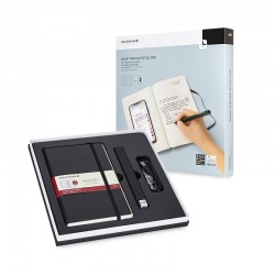 M+ Smart Writing Set Ellipse