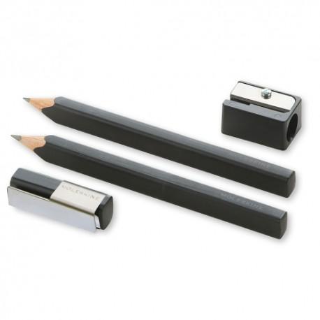 Pencil & Sharpener Set