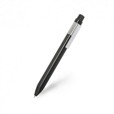 Click Pencil 0,7 HB Black